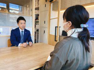 お客様エピソード よくわかる保険の相談窓口 北浦和